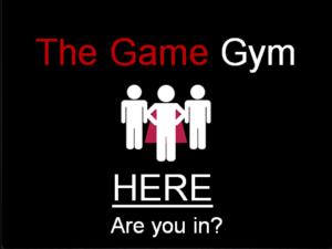 game gym