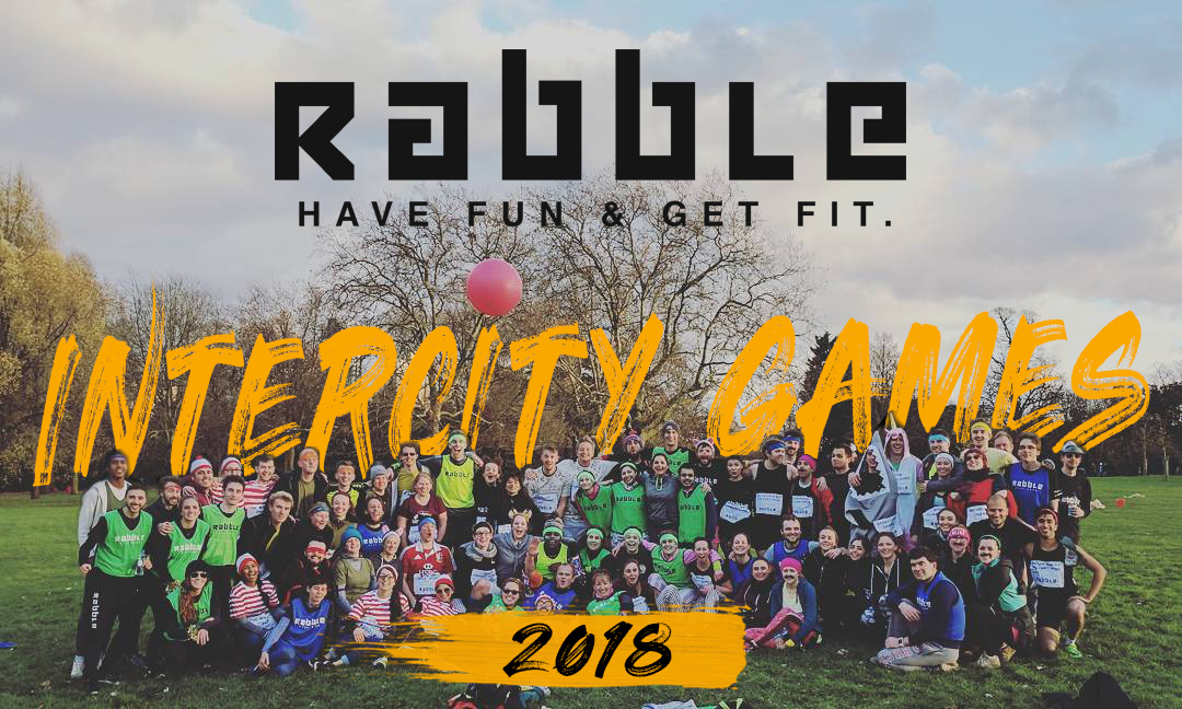 Rabble Summer Trip 2018 Banner